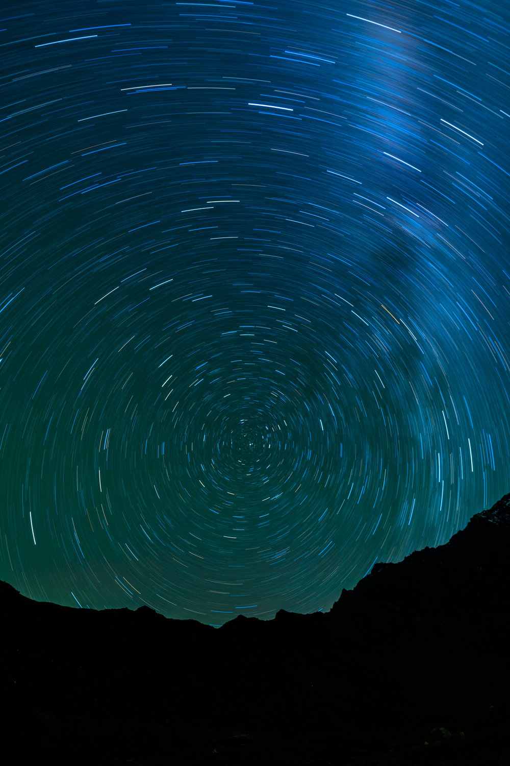 North Star Trails in the Sky