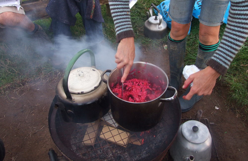 Nicole stirring supper.JPG