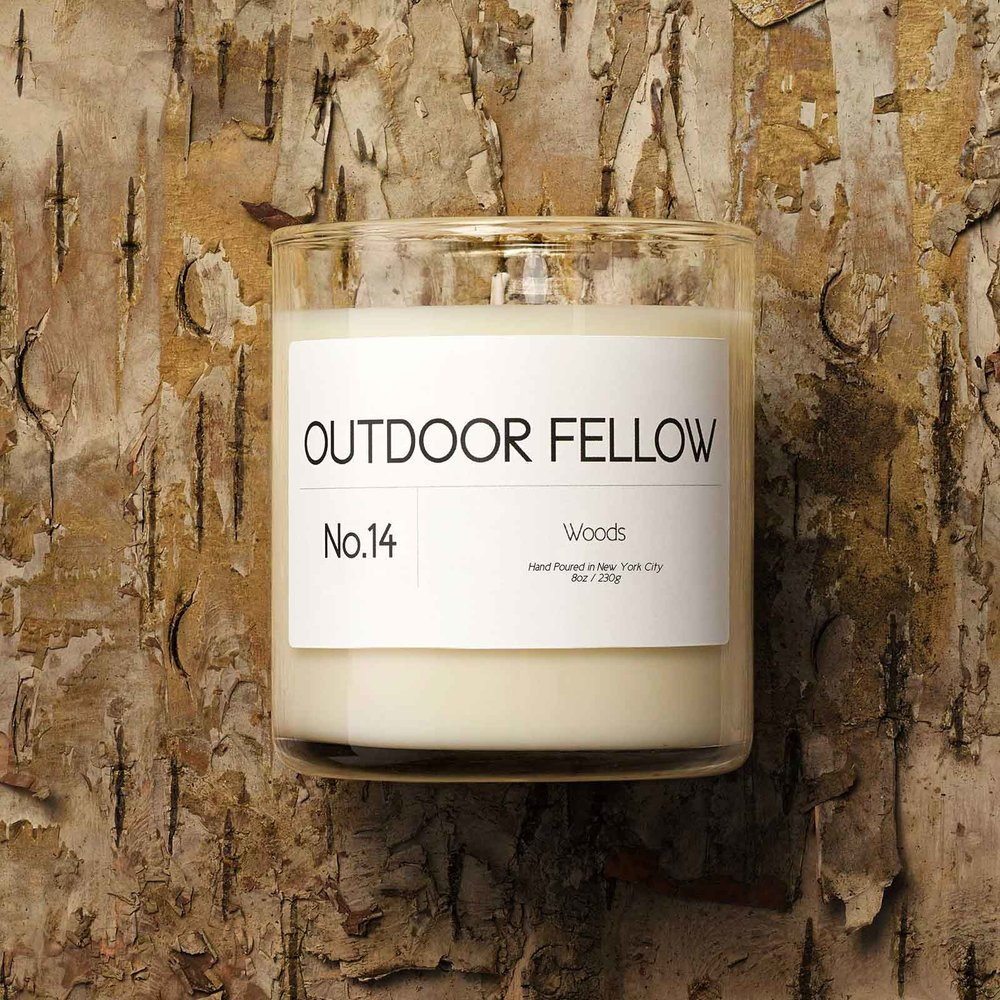 Public land matters. - Here at Outdoor Fellow we believe that the outdoors should be for everyone.We want to help keep public parks of all shapes and sizes just that - PUBLIC!5% of proceeds from each candle purchase will be donated to The Trust for Public Land, an amazing organization that fights to protect public land for generations to come.
