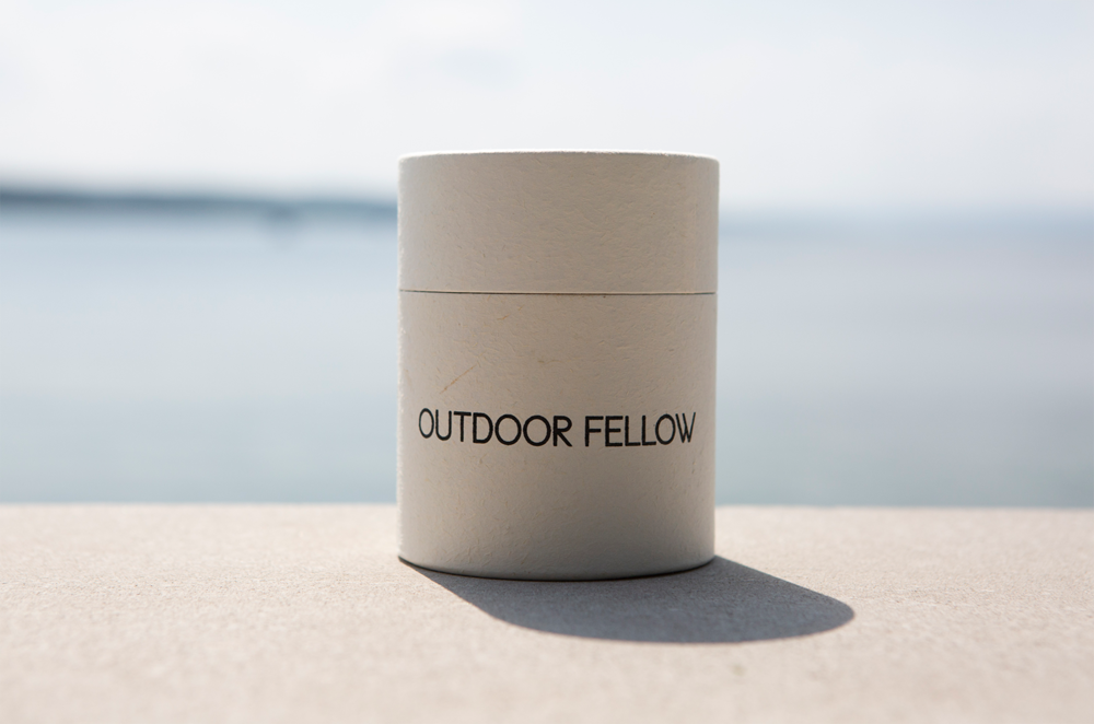 About Outdoor Fellow -