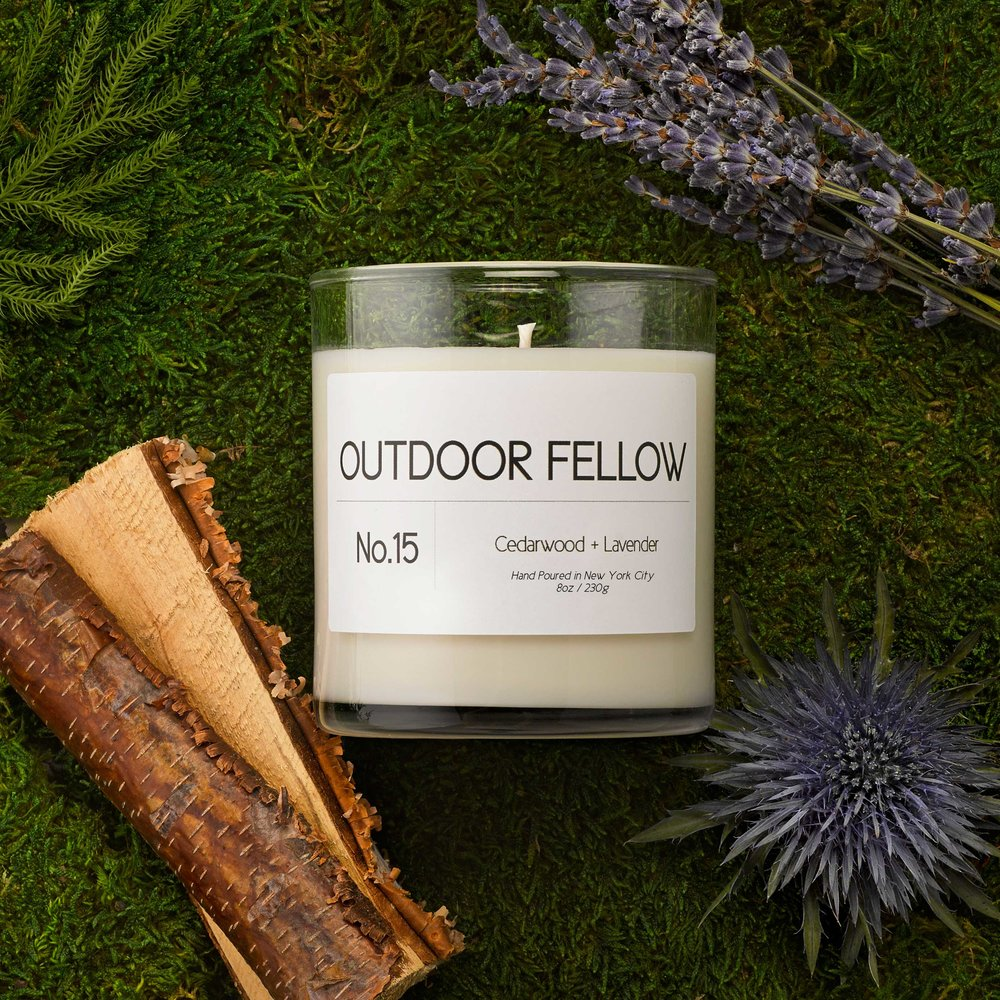 Free exchanges and returns. - We get it. Buying a scented candle on the internet can be difficult because, well, you can't smell it!We want you to be satisfied with your purchase so if you don't like the candle you purchased don't fret, we'll exchange it or you can return it at no additional cost.