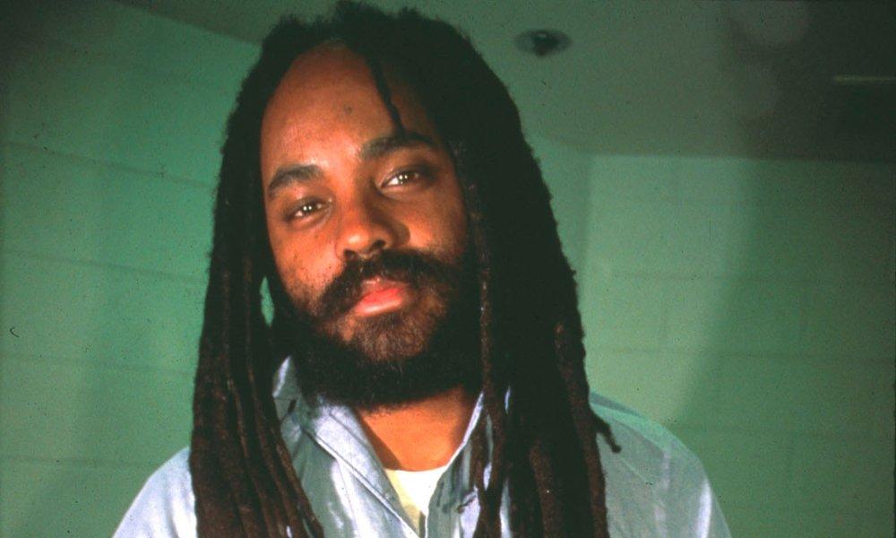 Mumia Abu-Jamal. Image Credit: Lisa Terry/Getty Images