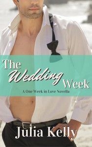 The Wedding Week Cover
