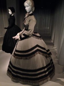 Death Becomes Her, The Metropolitan Museum of Art.