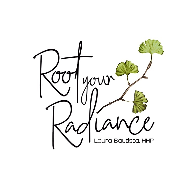 Root Your Radiance