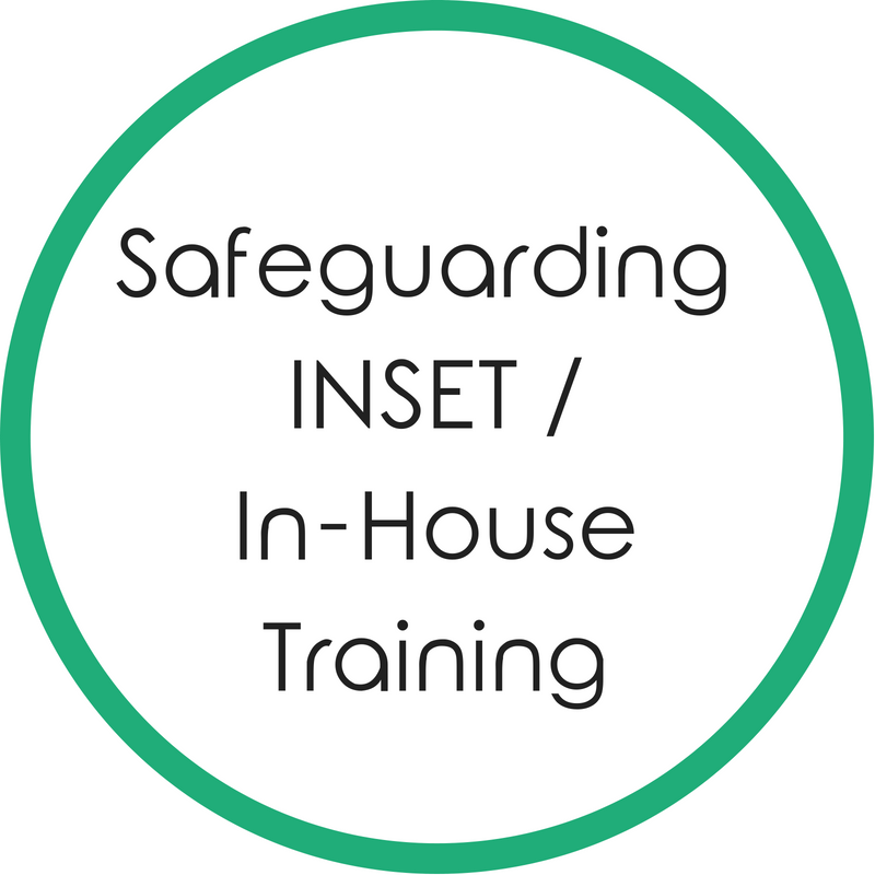 Safeguarding Inset and In-House Training