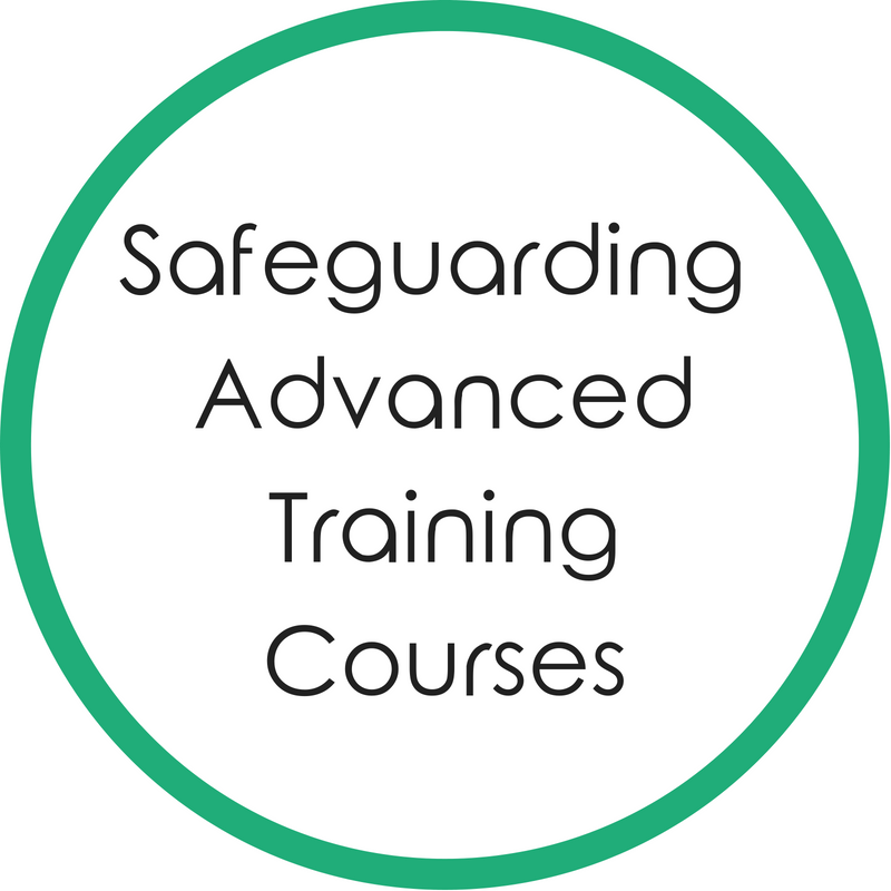 Safeguarding Advanced Training Courses