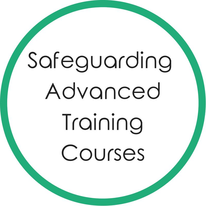 Safeguarding Advanced Training Courses