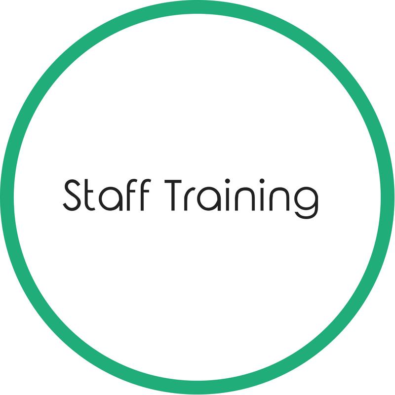 Staff Training (Safeguarding)