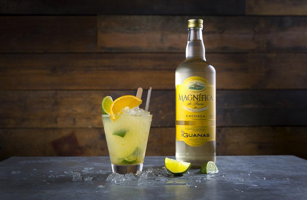 Las Iguanas Cocktails