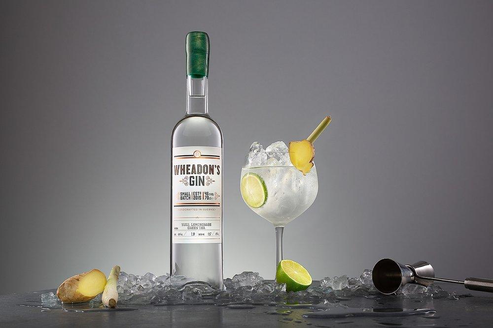 Wheadons Gin