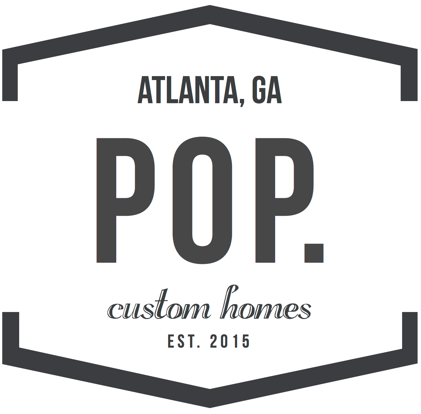 Pop Custom Homes