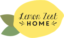 Lemon Zest Home