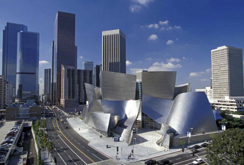 Los Angeles - O P E N I N G   S O O N