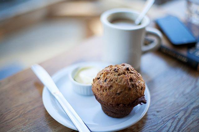 Morning Glory Muffin 📷 Jacqueline Downey Photography @gosnapjax