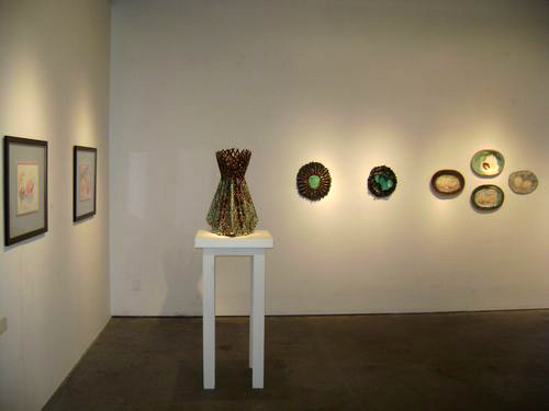 Archetypes in Clay_ recent work_David Kaye Gallery_2010_2.jpg