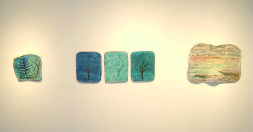 Archetypes in Clay_ recent work_David Kaye Gallery_2010_3.jpg