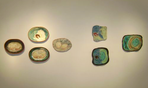 Archetypes in Clay_ recent work_David Kaye Gallery_2010_4.jpg