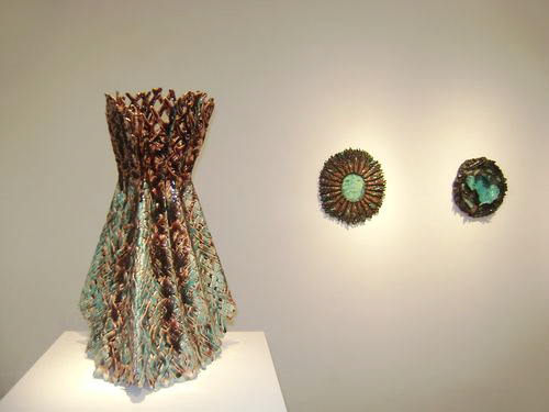 Archetypes in Clay_ recent work_David Kaye Gallery_2010_6.jpg