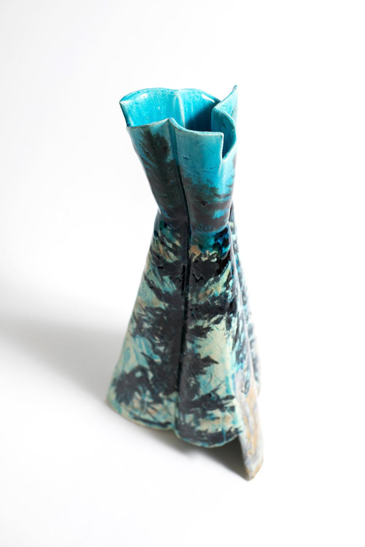 Invisibility Cloak I