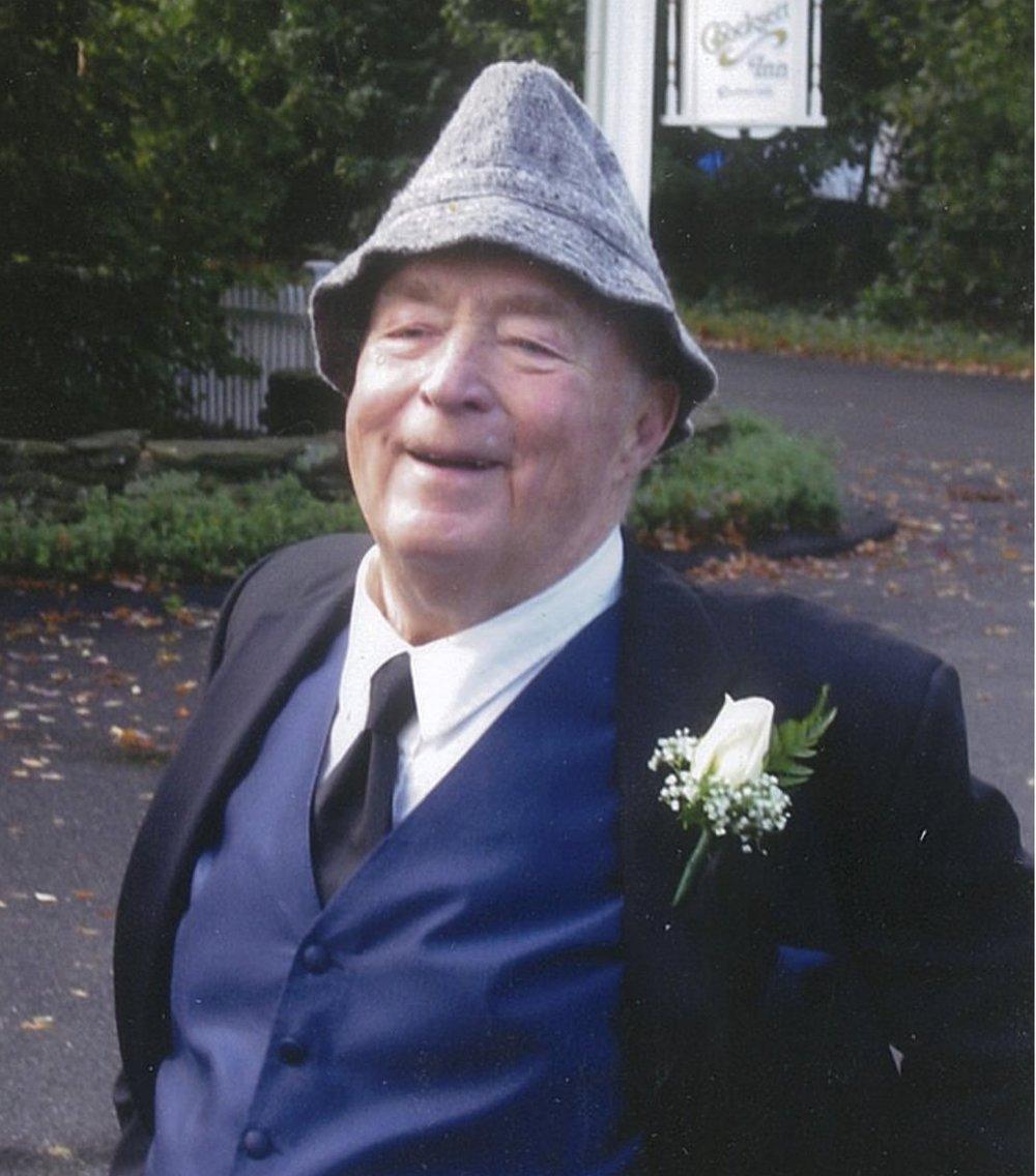 Jonathan O. Cole, M.D.