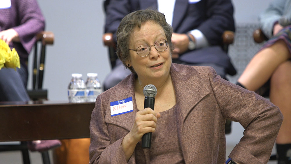 Ellen Faran