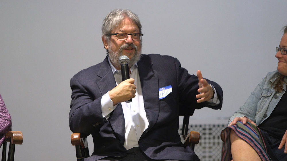 Marc Perlman