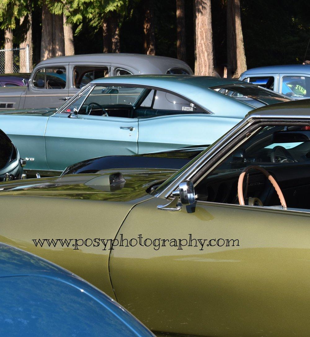Sunshine Coast - Sleepy Hollow Car Show - 2018