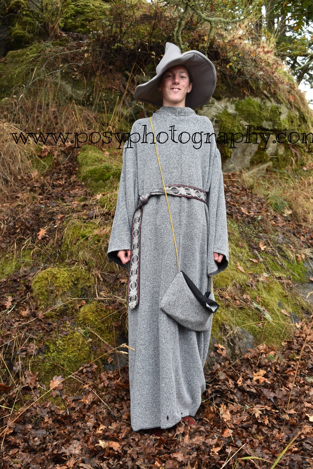 Wizard (costume from Disguise the Limit)