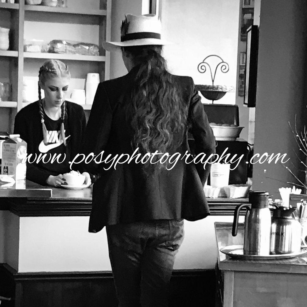 Ponchos Caffe - Westshore, BC