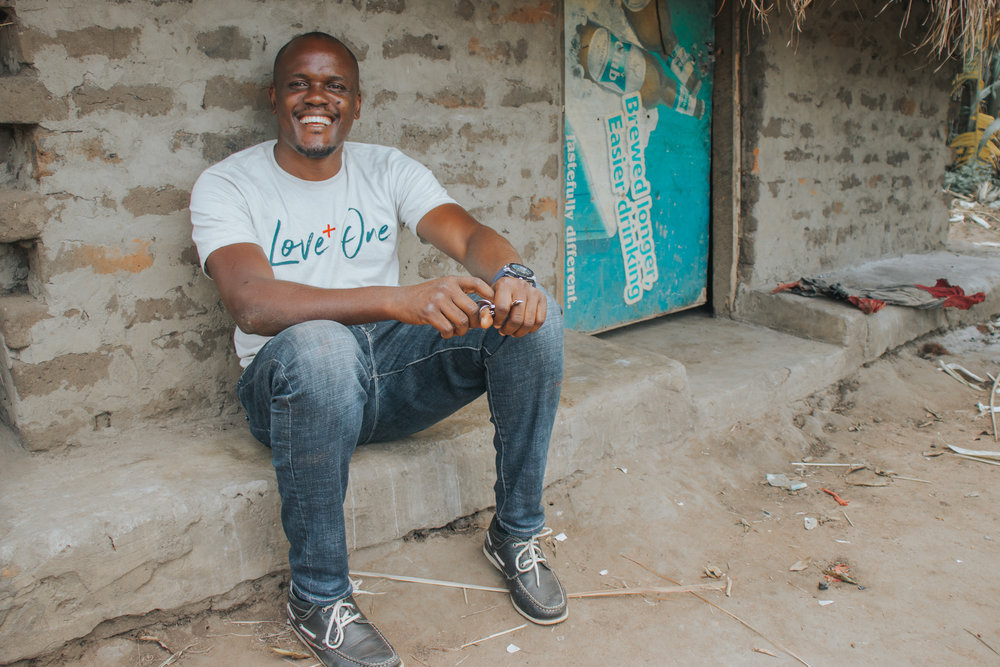 Enoch saaki –   director of project management - Enoch was born in Kampala, Uganda's capitol, where he also attended school. He has been serving with us since August 2017. He has been working on child focused projects since 2005. He loves children, people, and above all Jesus. He coordinates all day-to-day operations. He looks into child rescue cases, assesses the individual needs of each child, and he works with the grounds team the best way to respond to each child's need. He makes Jesus being the center of all he does a priority.