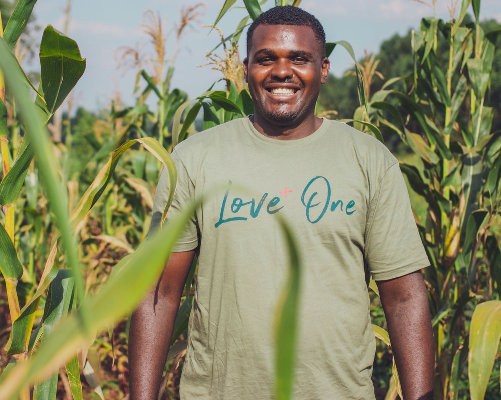 Carlos Pambala –Sustainability Project Manager - A farming expert and experienced entrepreneur, Carlos oversees all farming-related projects at Love+One. Carlos's heart for his fellow Ugandans and passion for sustainable development have opened up agricultural opportunities that our American Love+One team could have never dreamed of, much less implemented. Love+One owns a beautiful piece of farm land outside of Masindi that will eventually play an instrumental role in our ministry at the Love+One Center. Our prayer is that this farm-land will be multi-functional; not only will it create jobs for Ugandans, but its output will fund the day-to-day work at the Love+One Center and support the children it serves. Carlos facilitates and manages the progress of this initiative.