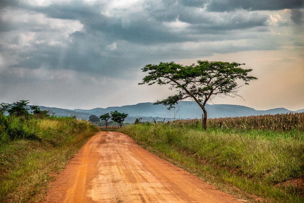 MASINDI, UGANDA -