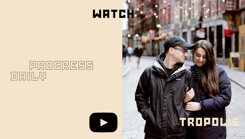 Watch Tropolis on Youtube