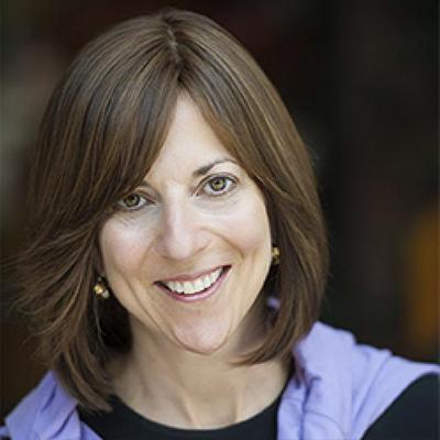 Lori Palatnik - Jewish Woman's Renaissance Project