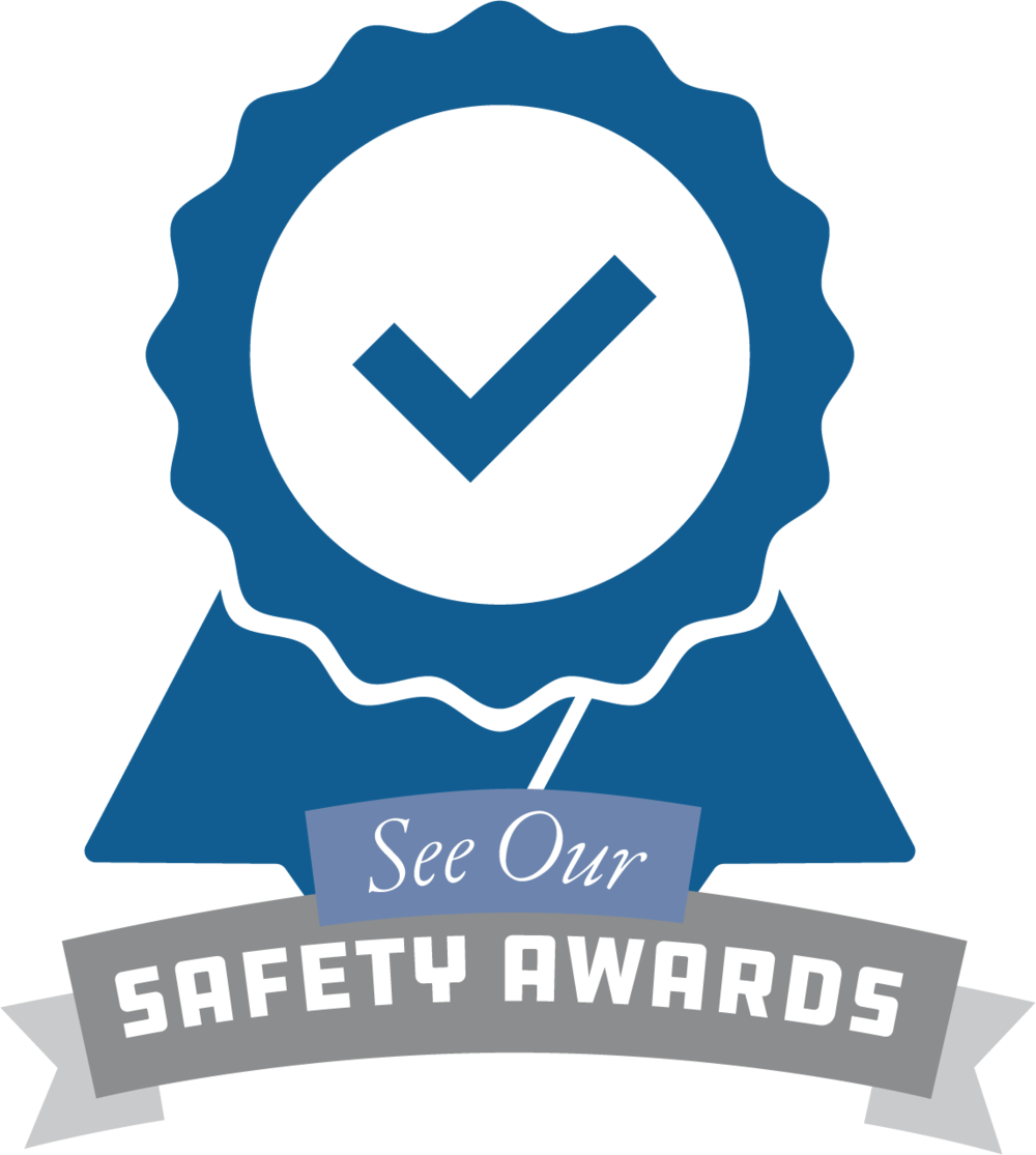 See Our Safety Awards