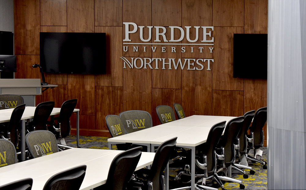 Purdue University Northwest Campus Upgrades