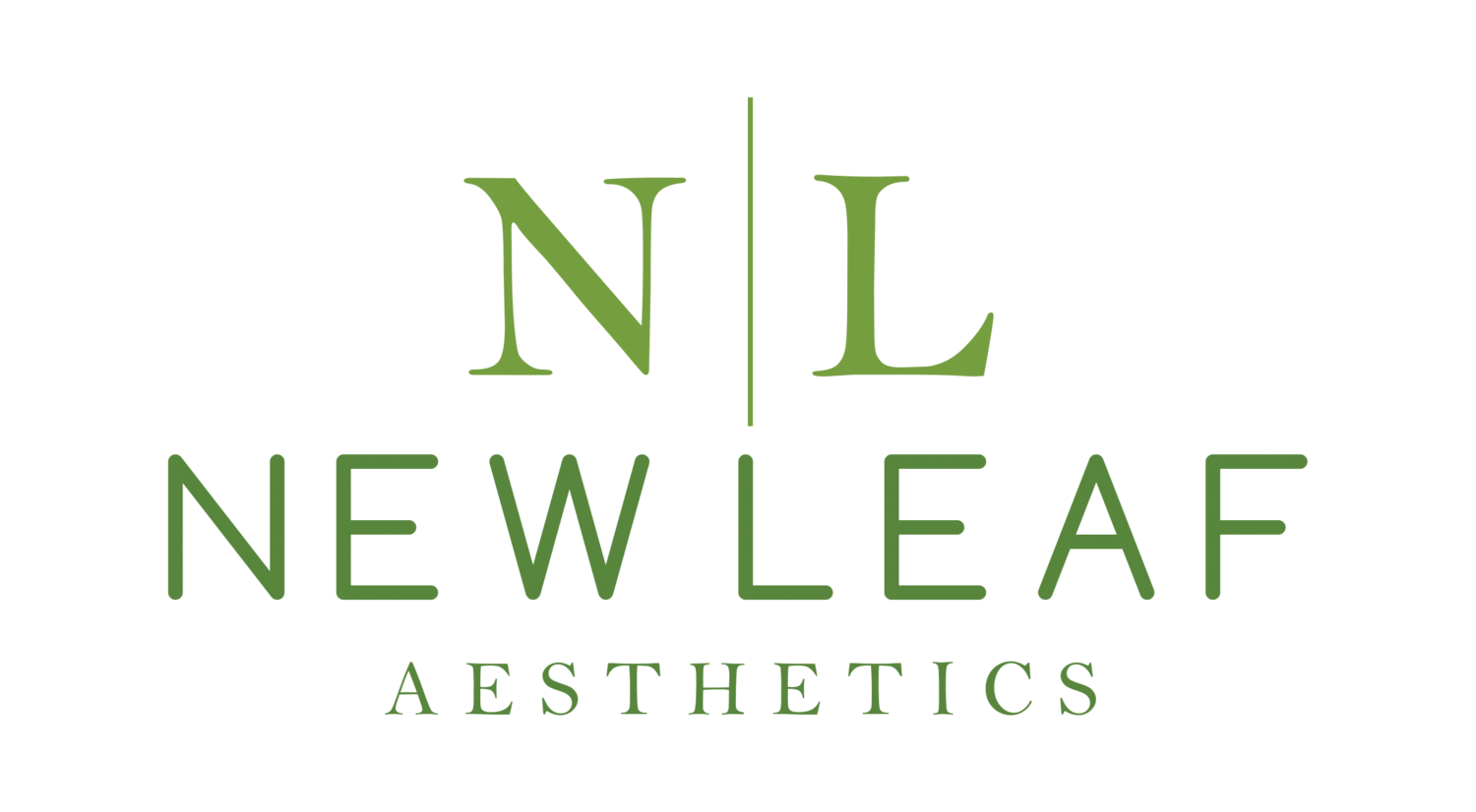 New Leaf Aesthetics LLC