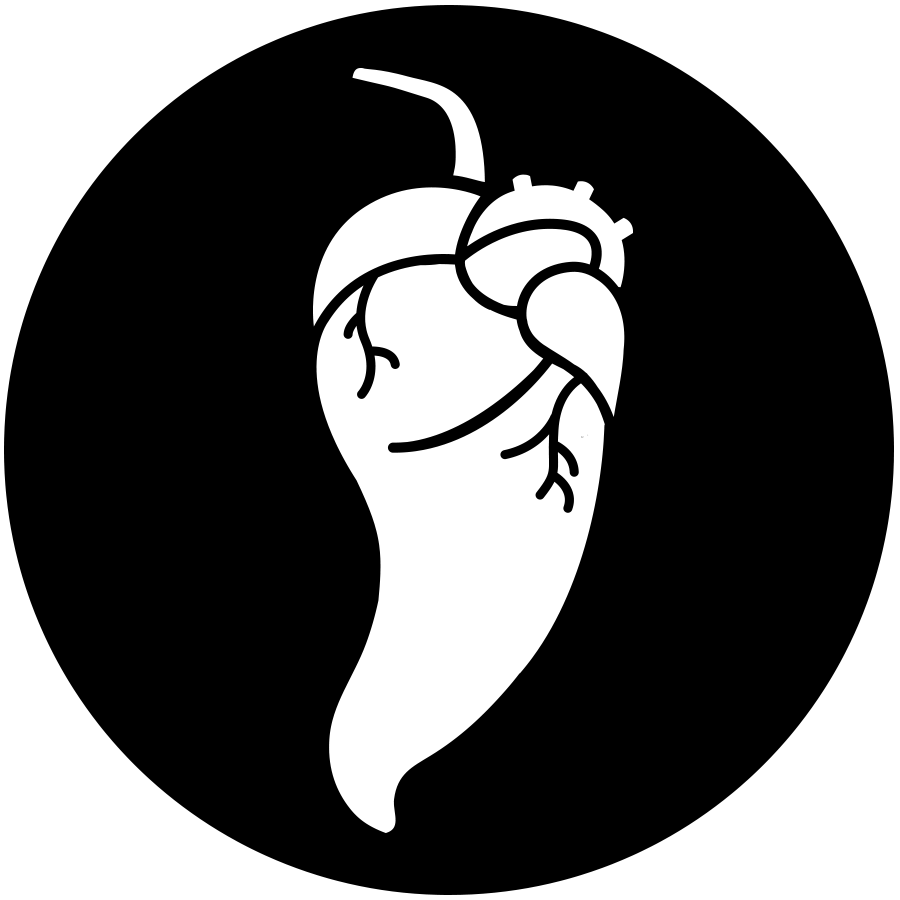 Heartbeat Hot Sauce - Meet the world's most versatile Hot Sauce! Hand made in Thunder Bay ON. Small batch, fermented.www.heartbeathotsauce.com