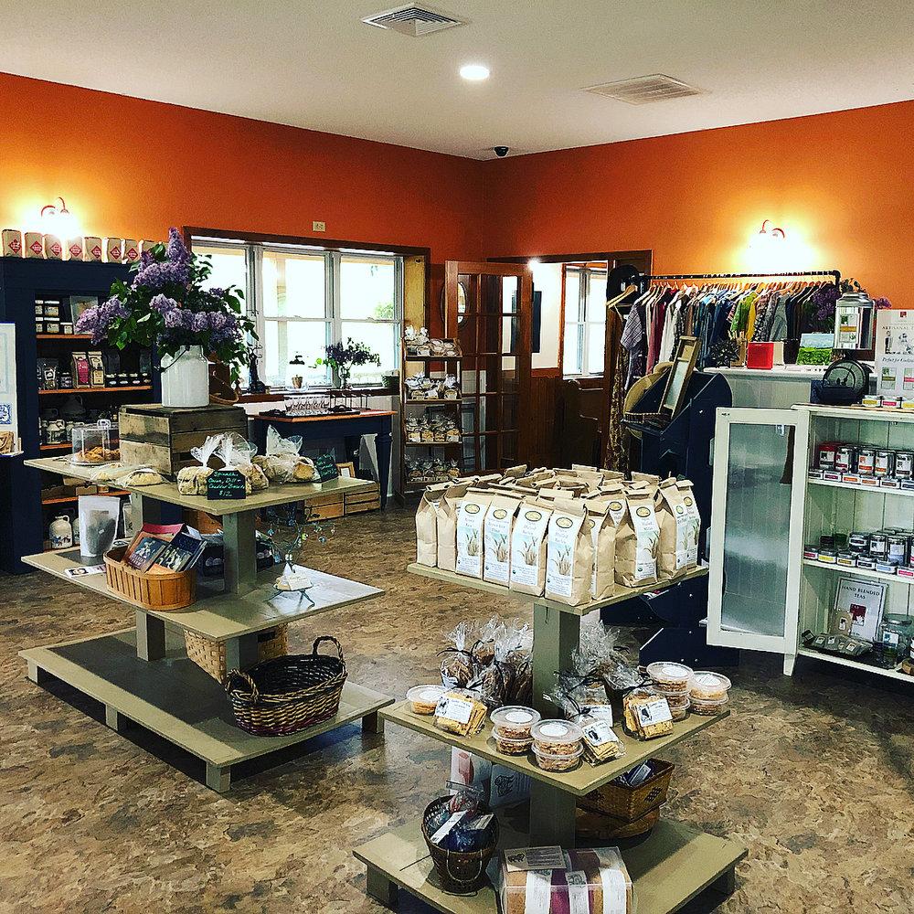 Catskills Regional Harvest -