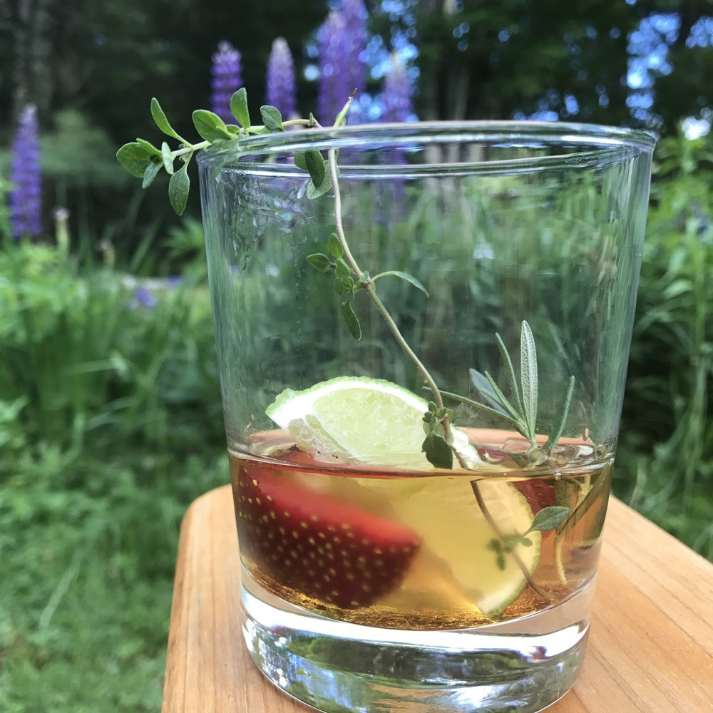 Local Libations - Enjoy a tasting and a drink at one of the incredible distilleries or cideries in the Catskills.