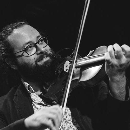 Master Québécois fiddler, David Boulanger -