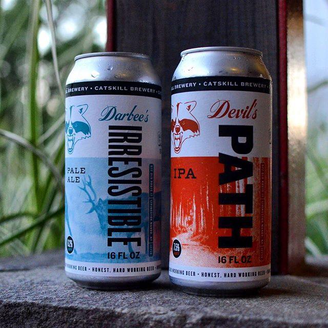 The Catskill Brewery -