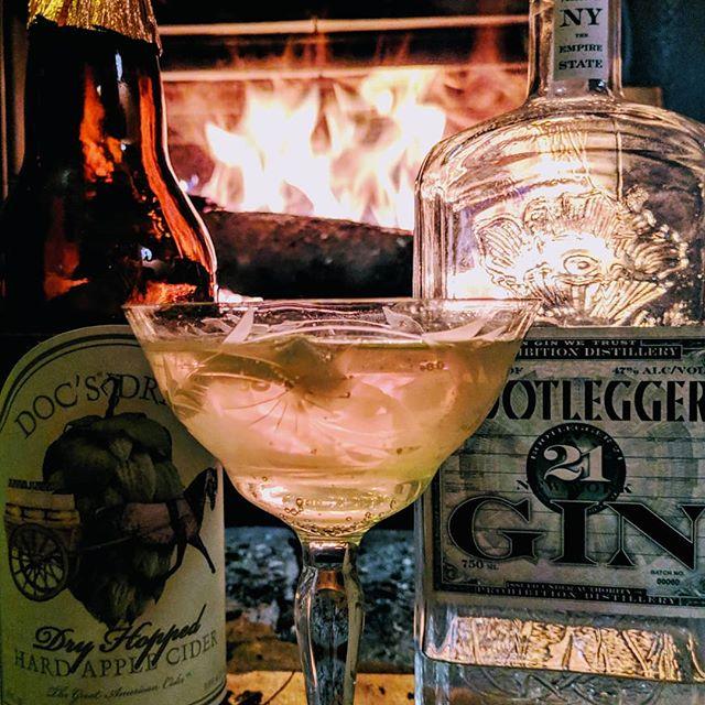 Prohibition Distillery -