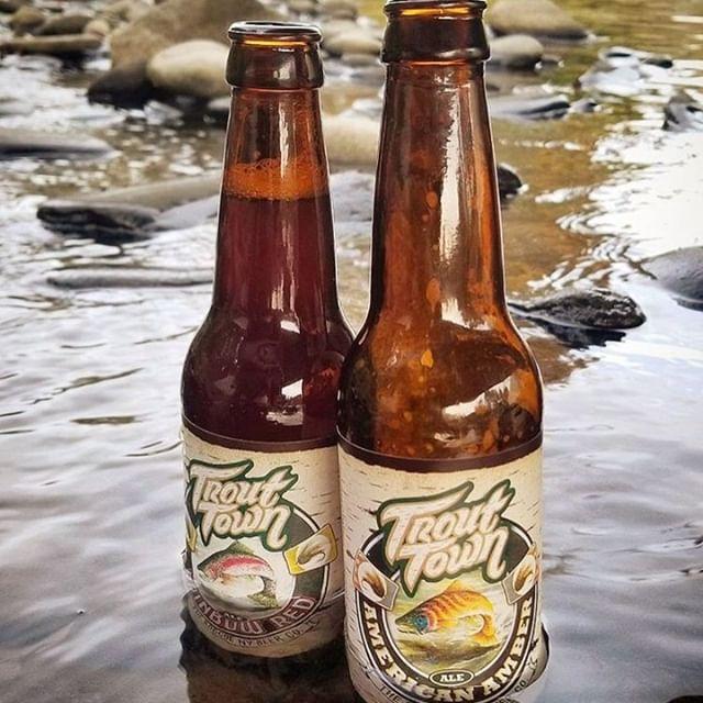 Roscoe Beer Company -