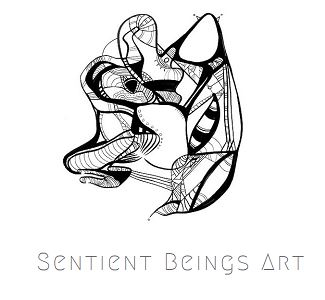 Sentient Beings Art