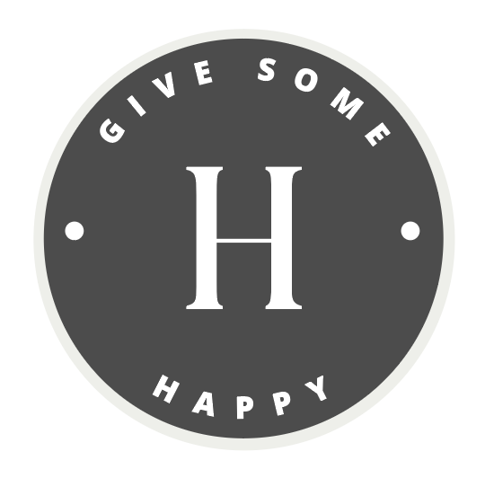 Give Some Happy