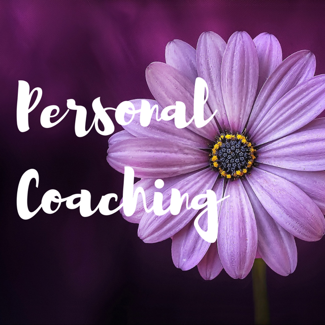 I currently have two open spaces for one-on-one Personal Growth Coaching! - Click the button below for more info!