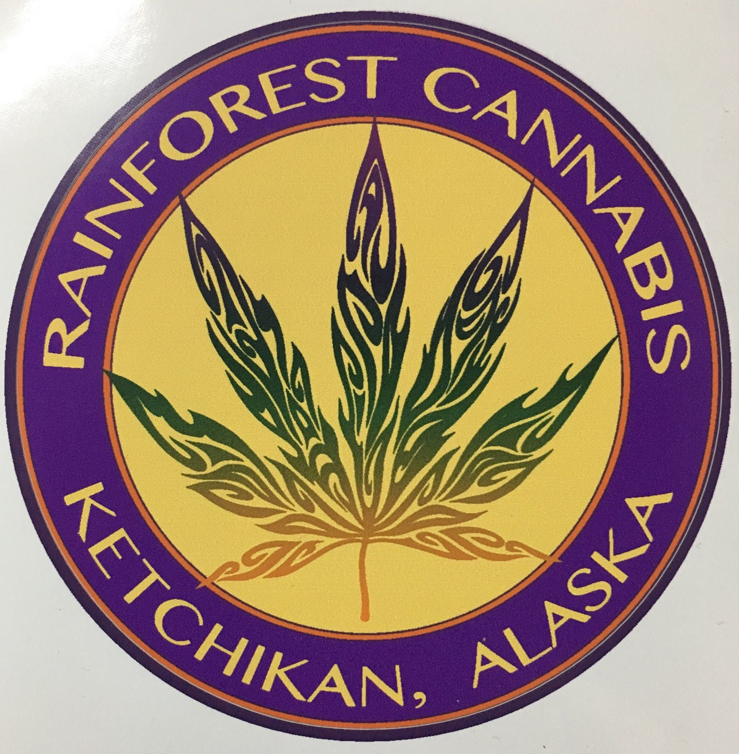 Rainforest Cannabis