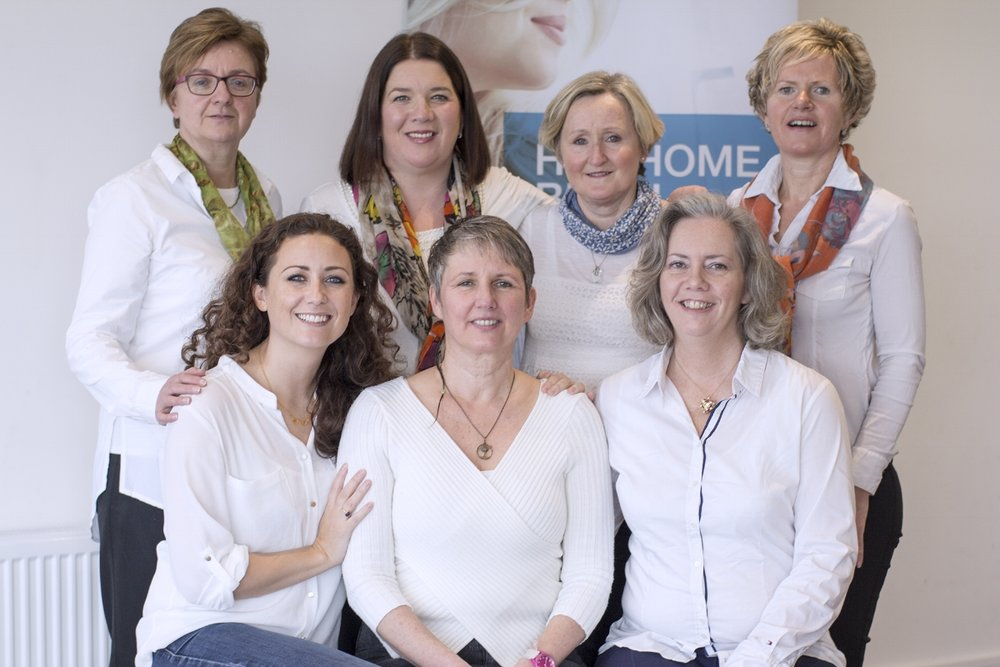 Cork Kerry Community Midwives